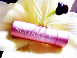 Fresh Sugar Tinted Lip Balm in Petal