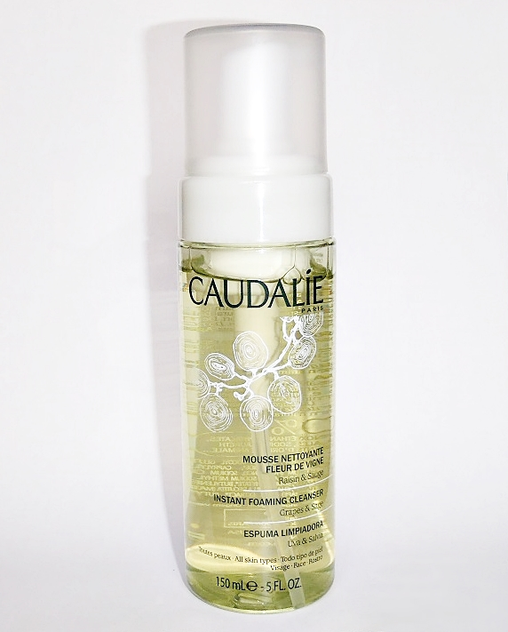 Confirm. caudalie facial products opinion