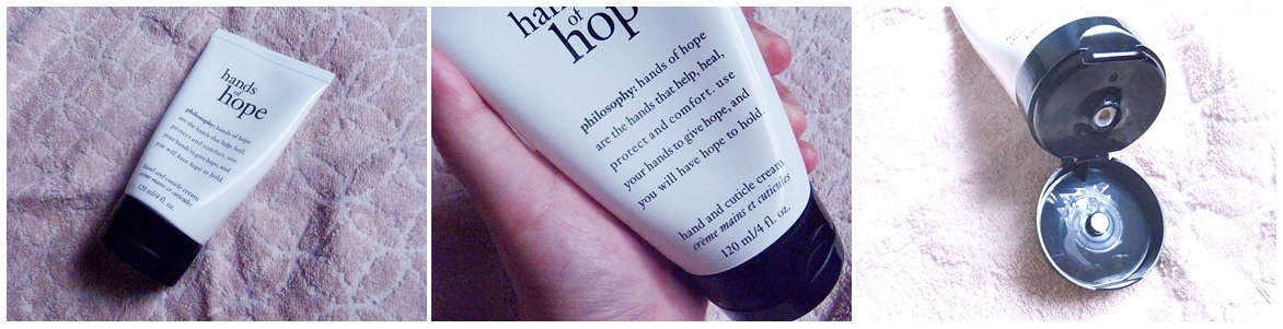 Philosophy Skin Care - Hands of Hope