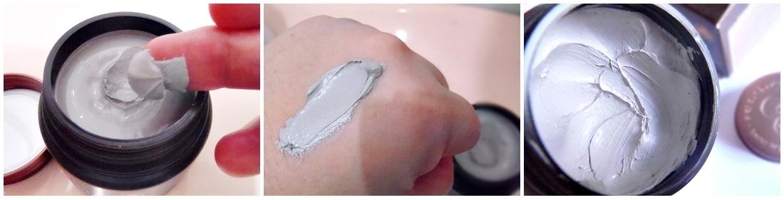 Innisfree Korea Volcanic Clay Mask Review