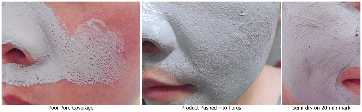 Innisfree Super Volcanic Pore Clay Mask Benefits Singapore