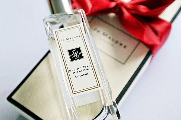 Jo Malone English Pear And Freesia Perfume Review