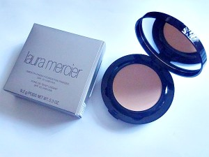 Laura Mercier Mineral Makeup Foundation Powder