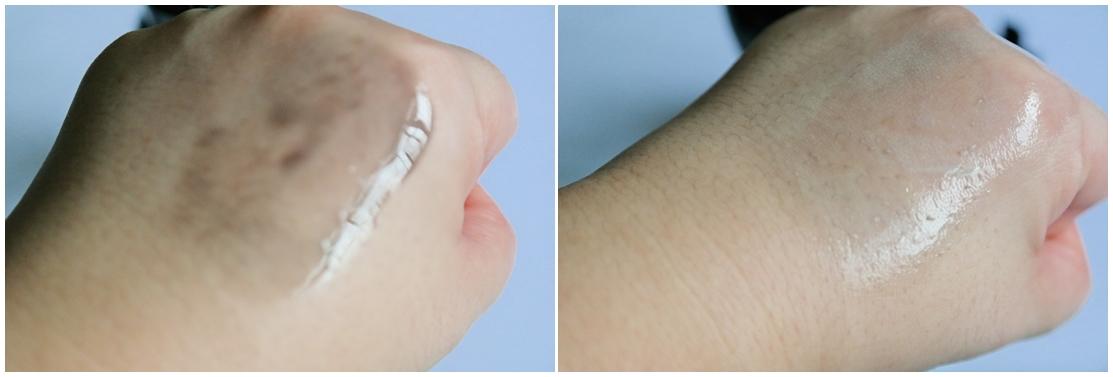 Best facial cleanser for acne prone skin Boscia Singapore