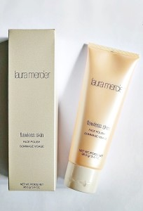 Laura Mercier facial cleanser & scrub Review Singapore