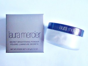 Laura Mercier Secret Brightening Loose Powder Singapore
