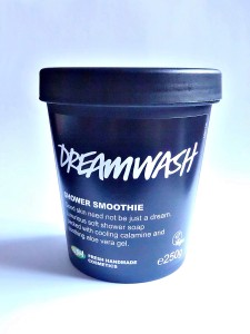Dreamwash by Lush Cosmetics Review