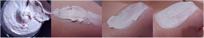Lush Cosmetics Dreamwash Soap Review Consistency