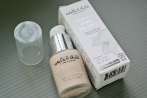 Estelle & Thild Super Bioactive Eye Serum Review Singapore
