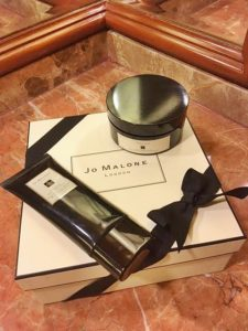 Jo Malone Vitamin E Body Balm & Hand Treatment Reviews Singapore