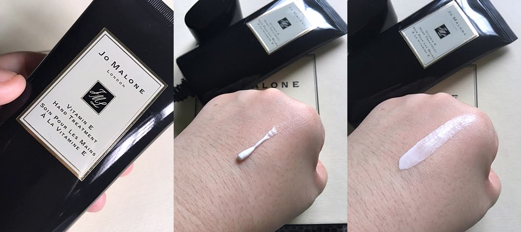Jo Malone Best Hand Cream Review Singapore