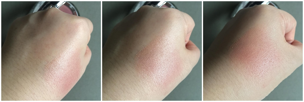 IT Cosmetics Ombre Radiance Blush Swatches Reviews Singapore
