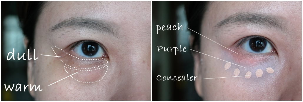 How To Reduce Puffy Under Eye Bags Dark Circles Ft Urban Decay