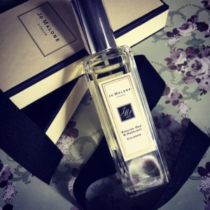 Jo Malone English Oak with Hazelnut Perfume Review Singapore