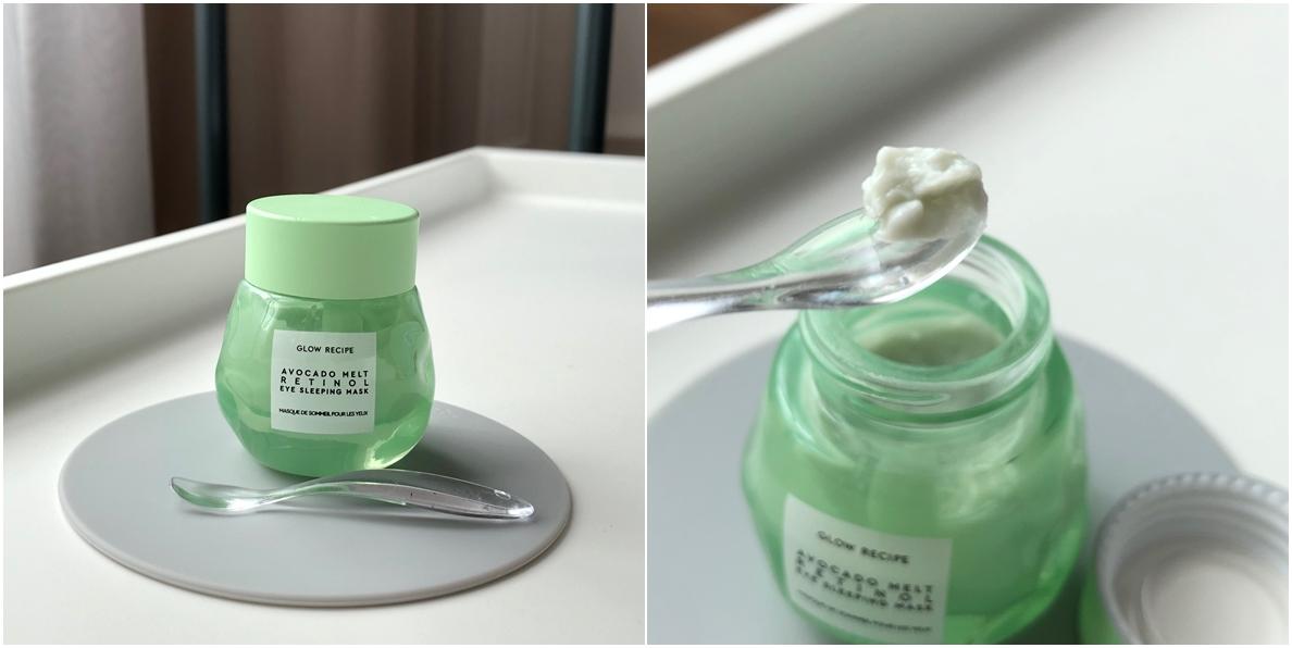 Best Eye Cream For Dark Circles A Glow Recipe Review Singapore